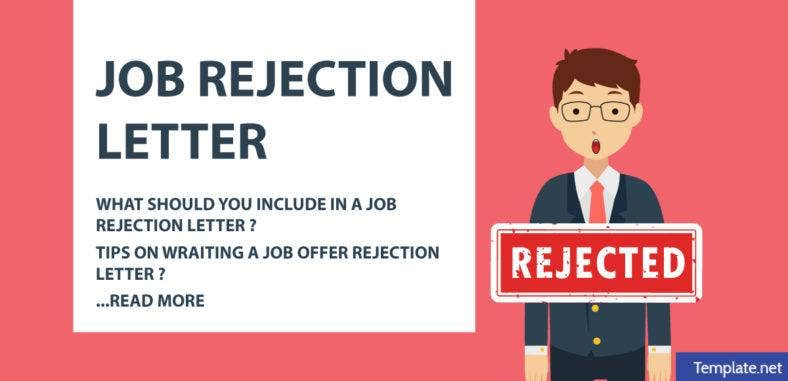 how to write a job offer rejection letter 788x381