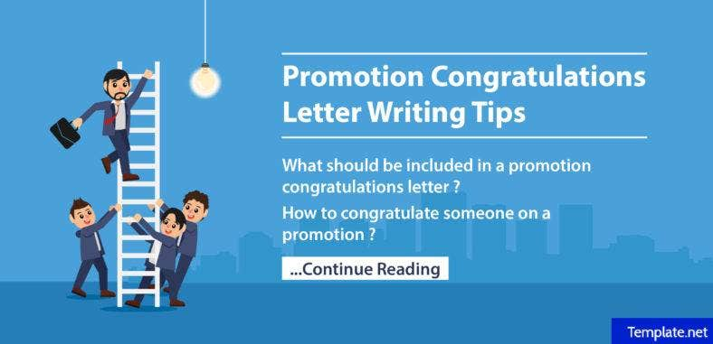 how-to-write-a-promotion-congratulations-letter