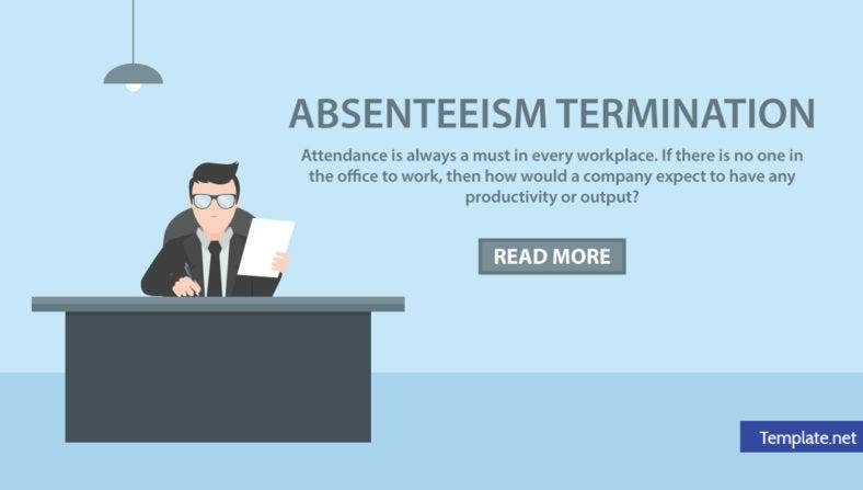 how-to-write-an-absenteeism-termination-letters