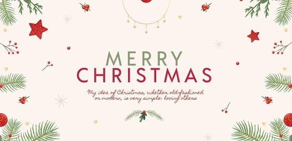 44+ Free Christmas Templates & Designs - PSD, AI | Free ...