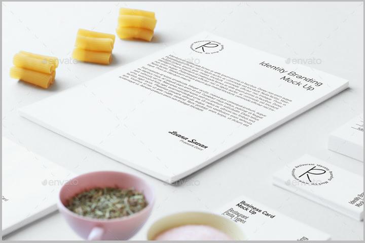 minimalist-restaurant-letterhead-template