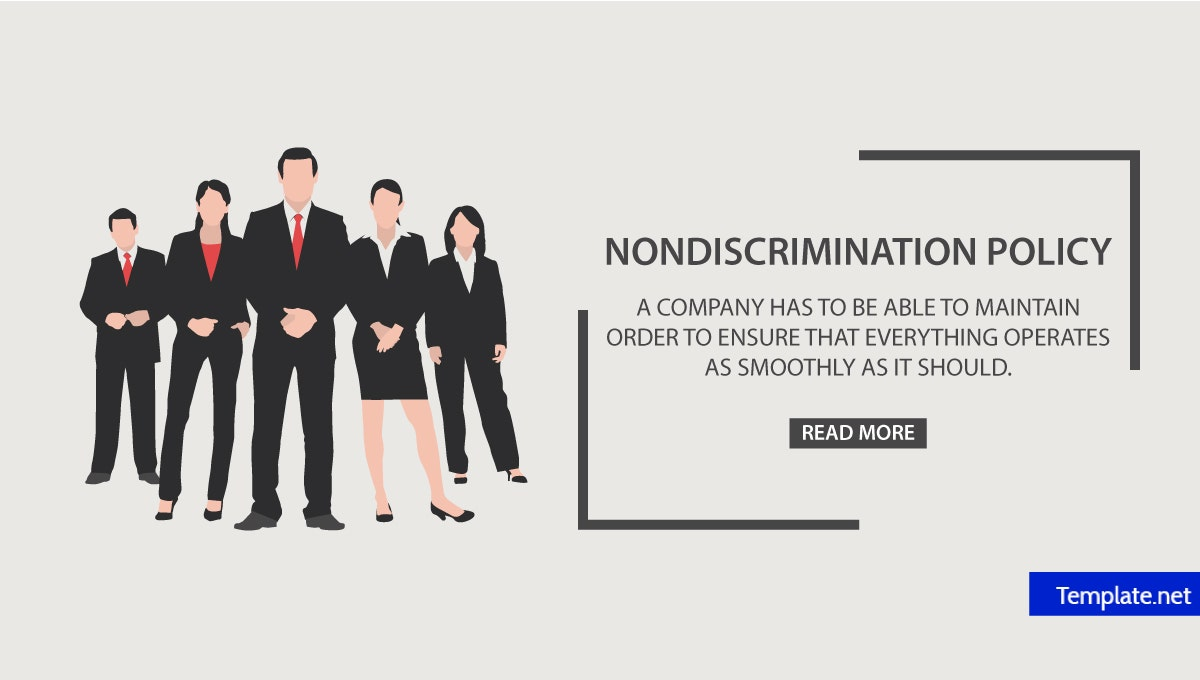 nondiscriminationpolicy