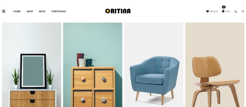 oritina