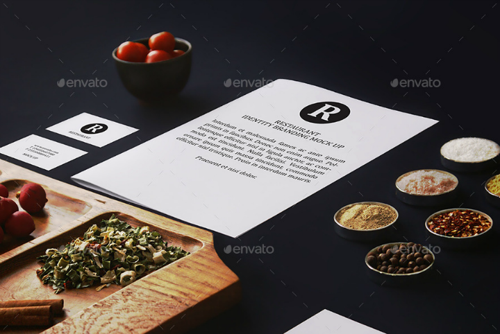 simple-restaurant-identity-branding-template