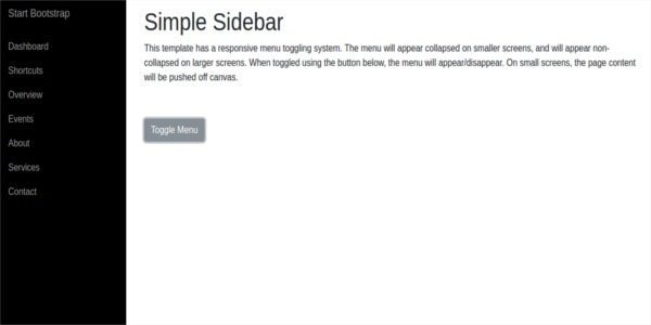 simple-sidebar-bootstrap-4-theme