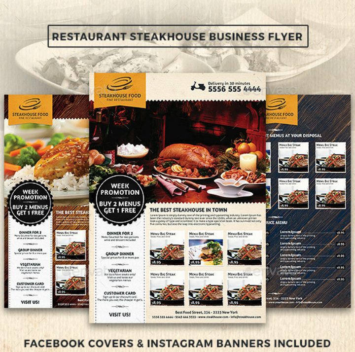 steak-house-restaurant-advertising-flyer-template