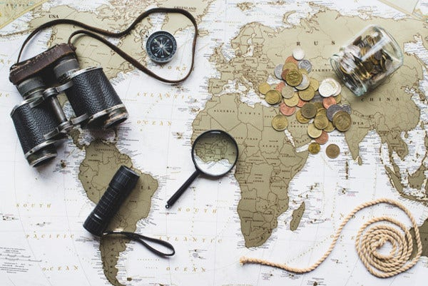 travelbudgetworksheet