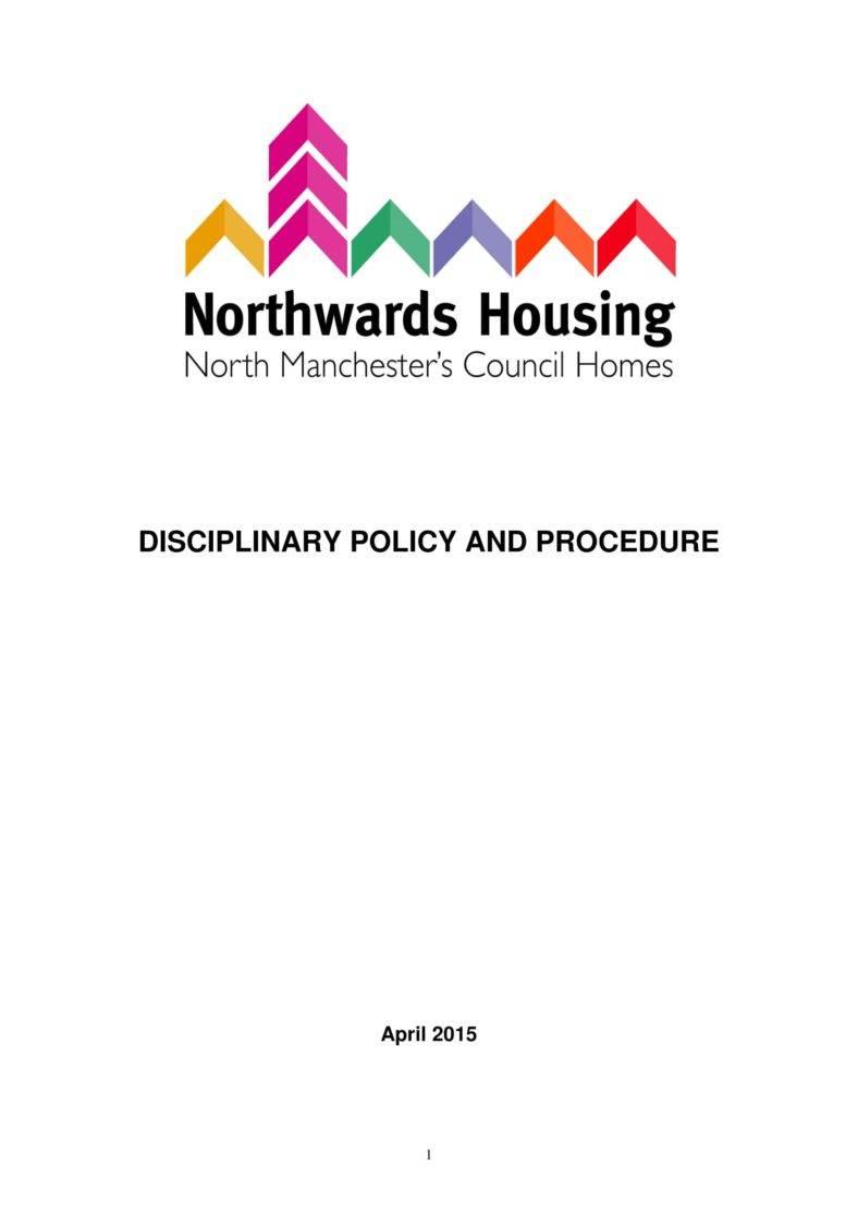 disciplinary policy april 2015 284kb 01 788x1114