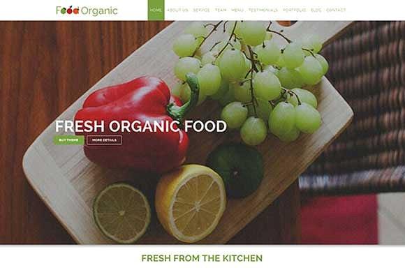 food-organic
