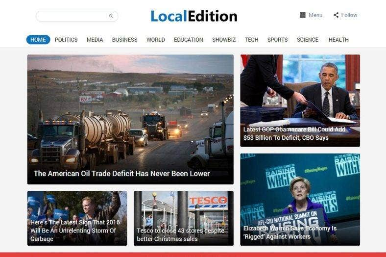 local-edition