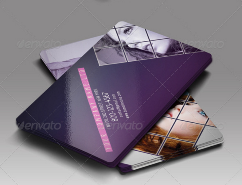 18 Fashion Designer Business Card Templates Ai Pages Word Free Premium Templates
