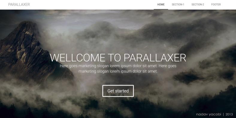 parallaxer