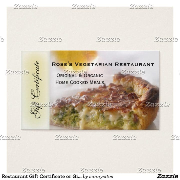 restaurant gift certificate template - 14 restaurant dinner coupon designs templates psd ai
