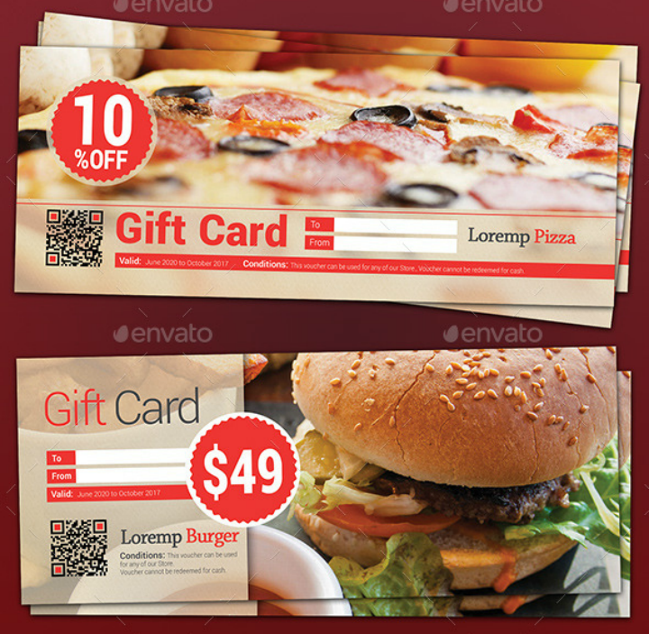 2-in-1-restaurant-gift-card-template