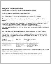 analytical-thesis-statement-template