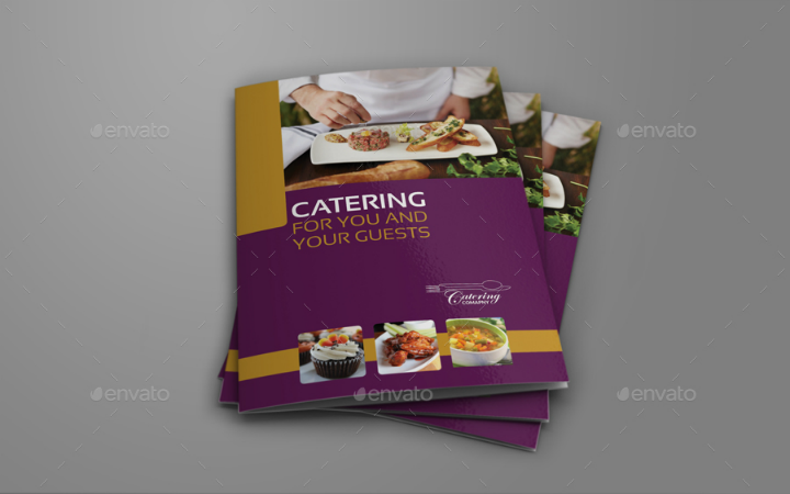 bi-fold-catering-brochure-template