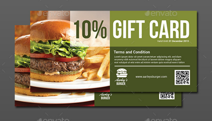 burger-restaurant-gift-card-template