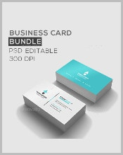 business-card-bundle