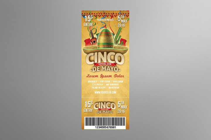 cinco-de-mayo-restaurant-ticket-template