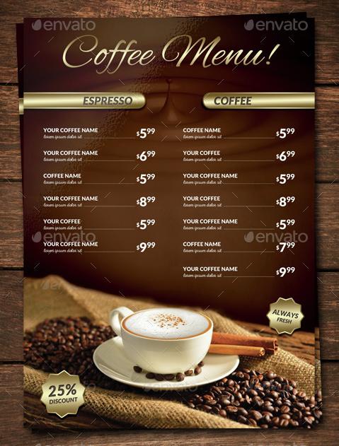 classy-coffee-house-menu