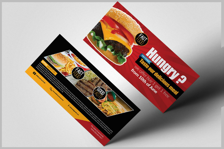 clean-restaurant-menu-gift-card-template