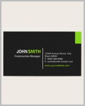 construction-manager-modern-business-card