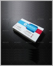corporate-transport-business-card