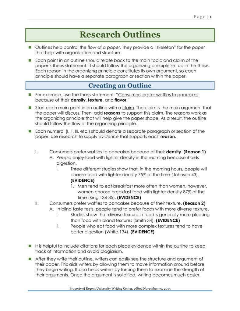 creating a research paper outline11 1 788x1020
