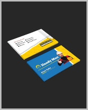 free-handyman-business-card