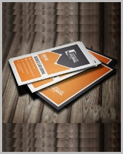 free-marketing-business-card-template