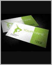 free-yoga-teacher-business-cards-design