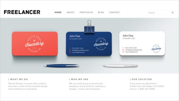 freelanceragencythemes