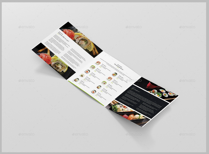 japanese-restaurant-tri-fold-catering-brochure-template