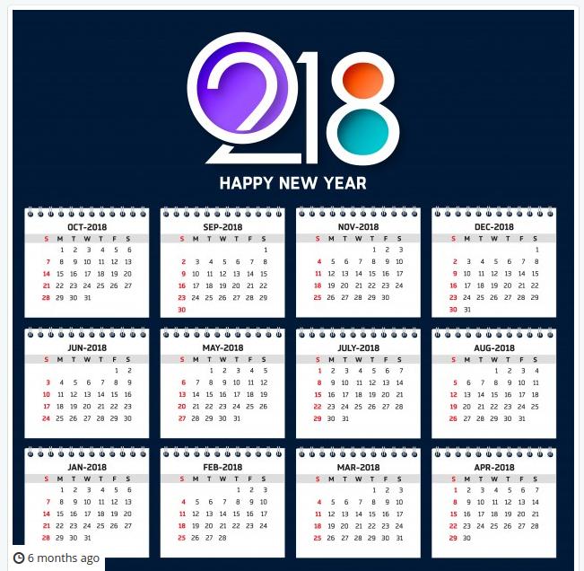 modern-calendar-template-for-2018