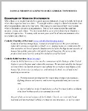 nonprofit-mission-statement-template