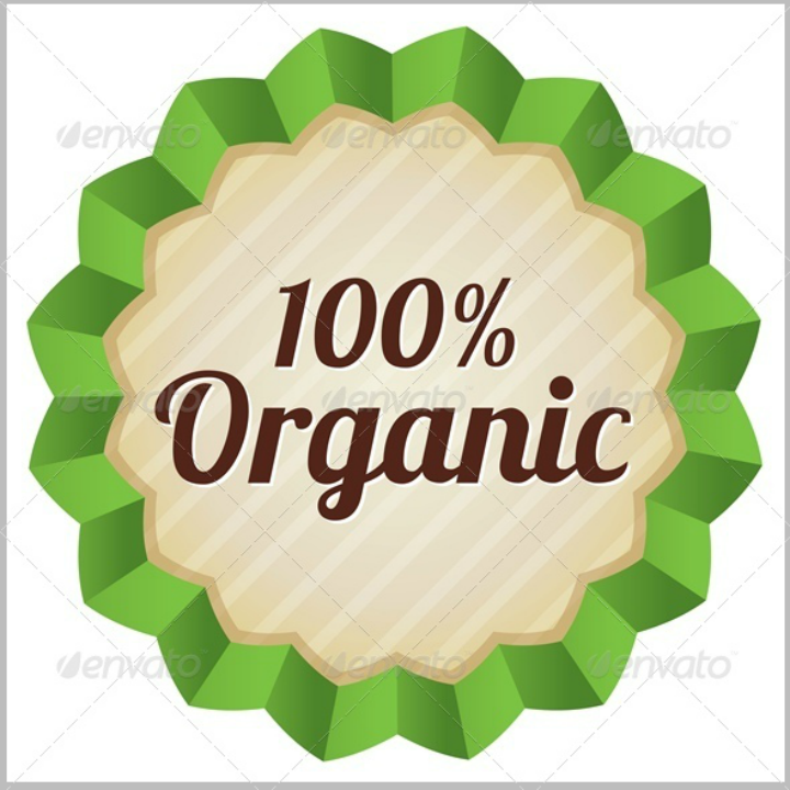 Organic-Restaurant-Food-Label-Tag-Template