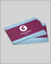 party-transportation-business-card