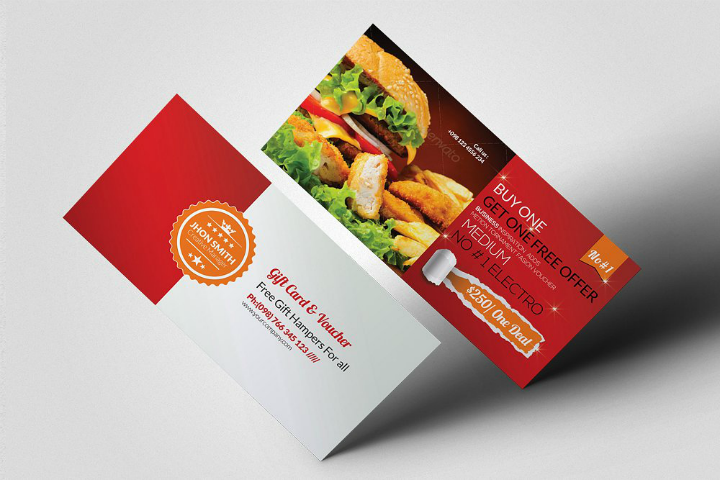 restaurant-food-gift-card-template