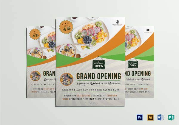 restaurant-grand-opening-flyer-template