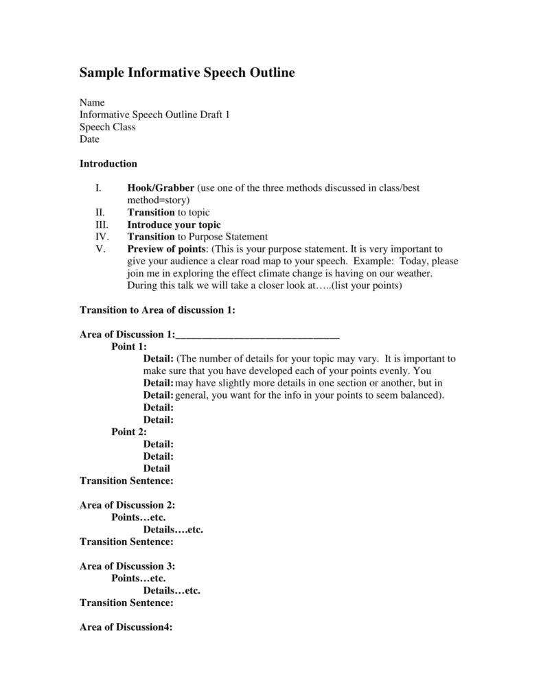 Sample-Informative-Sch-Outline2-1-788x1020 Sample Informative Sch Outline Example on
