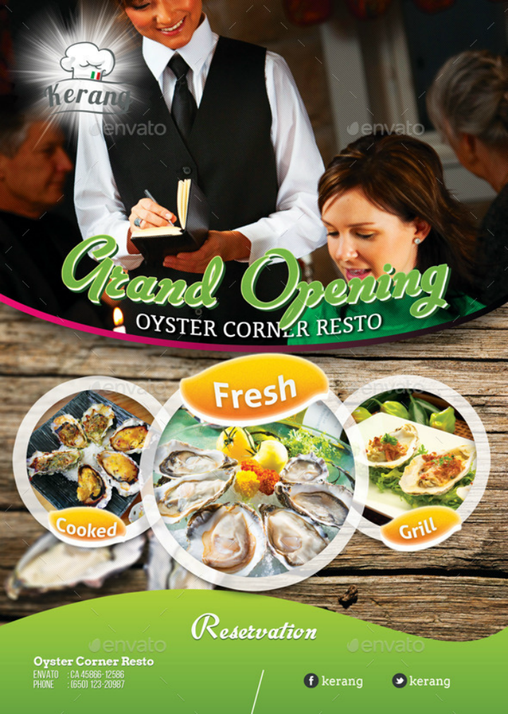 seafood-restaurant-grand-opening-flyer-template