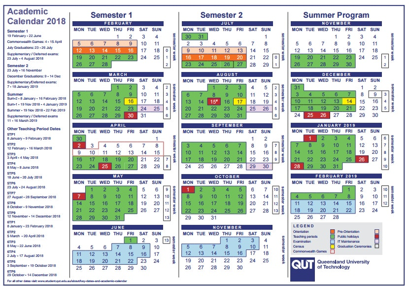 Qut Weekly Calendar : Free calendar templates designs for psd doc