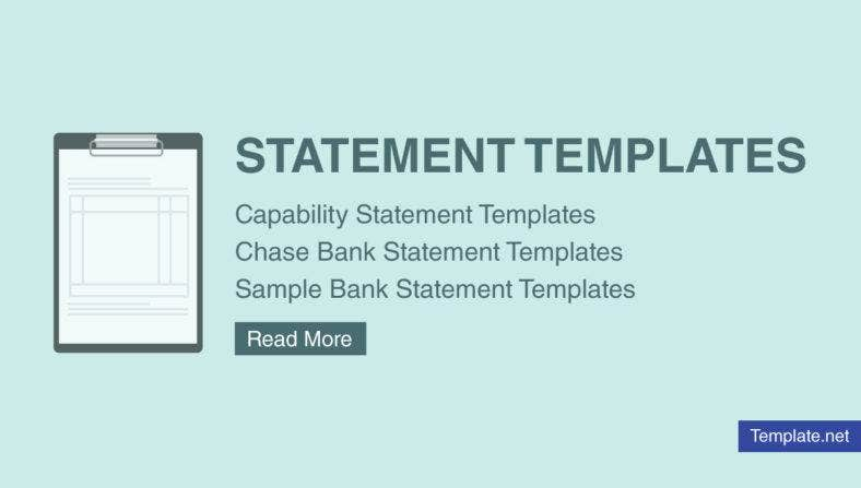 statement templates 788x447