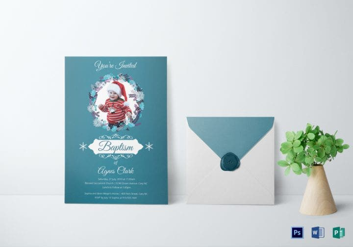 blue christening baptism invitation template 2 767x537 e1515377295301