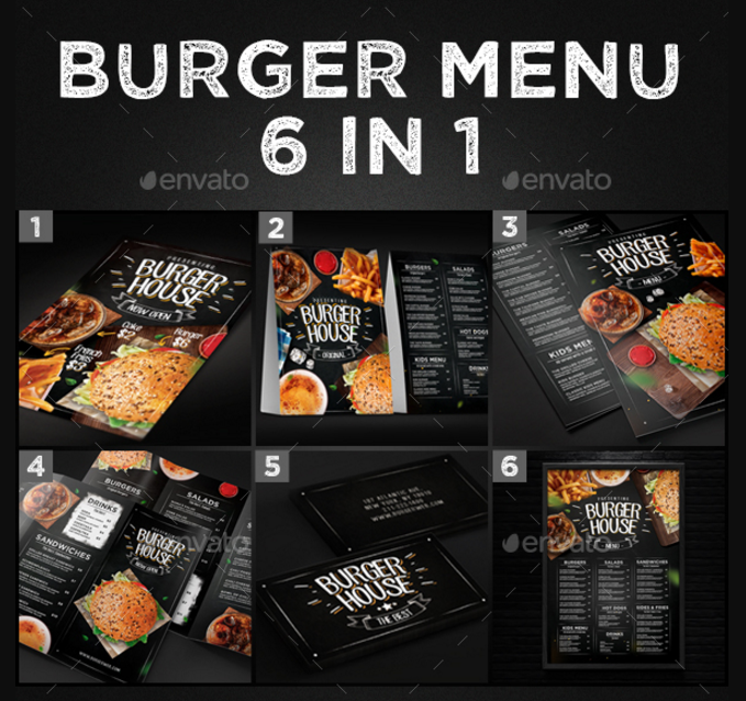 burger-menu-set