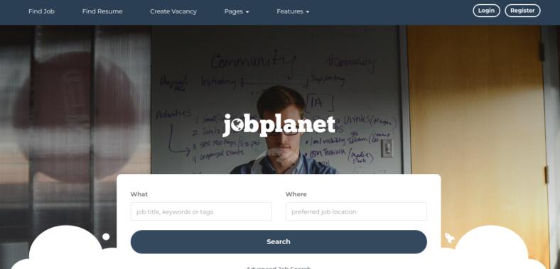 job-planet