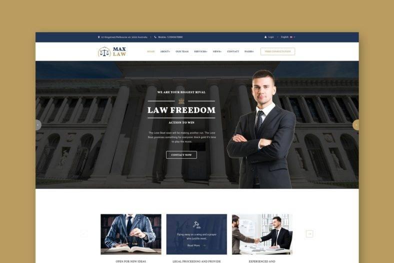 law-master