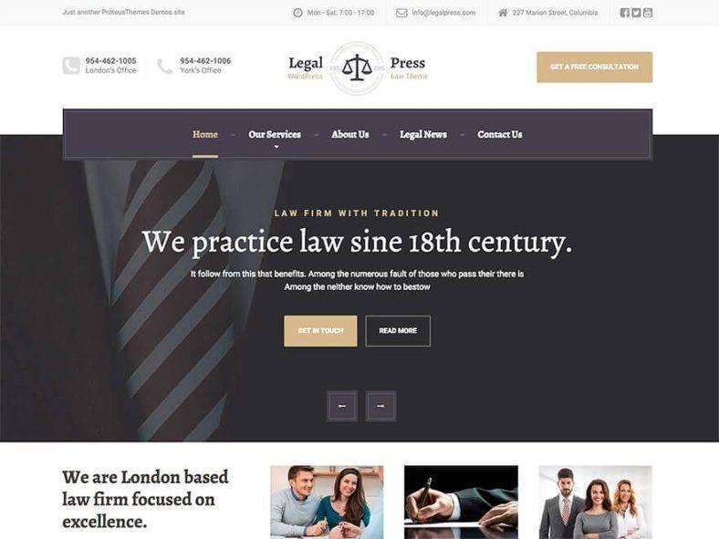 legal-press