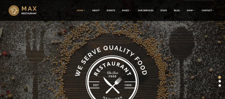 max-restaurant