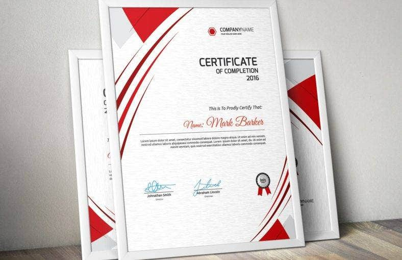 minimalistic-course-completion-certificate